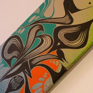 Soner's boards